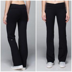 Lululemon Astro Pants Black
